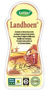 landhoen